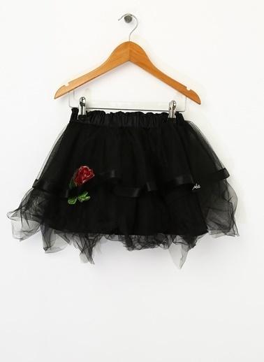 Barbie Etek Siyah